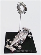 Picture of Porta Recado Carro Formula 1 Miniatura
