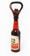 Picture of Abridor Miniatura Garrafinha de Cerveja