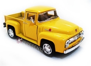 Picture of  Miniatura Pickup Ford F100 Amarela