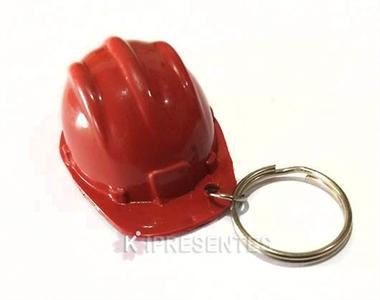 Picture of Chaveiro Mini Capacete Segurança do Trabalho EPI