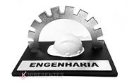Picture of Brinde Engenharia Capacete de Engenheiro Obras