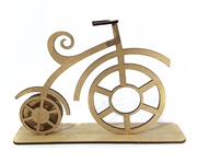 Picture of Mini Bicicleta Clássica Mdf