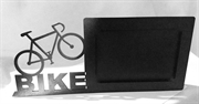 Picture of Porta Retrato Bike bicicleta Corrida